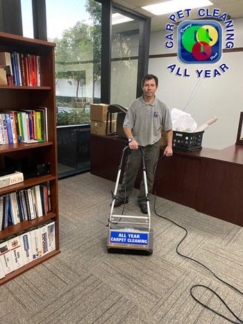 tito vacuuminng